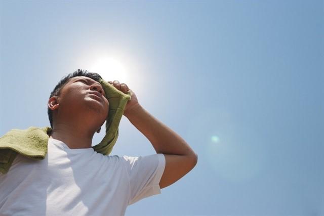 Ola de calor seguirá afectando a Quintana Roo