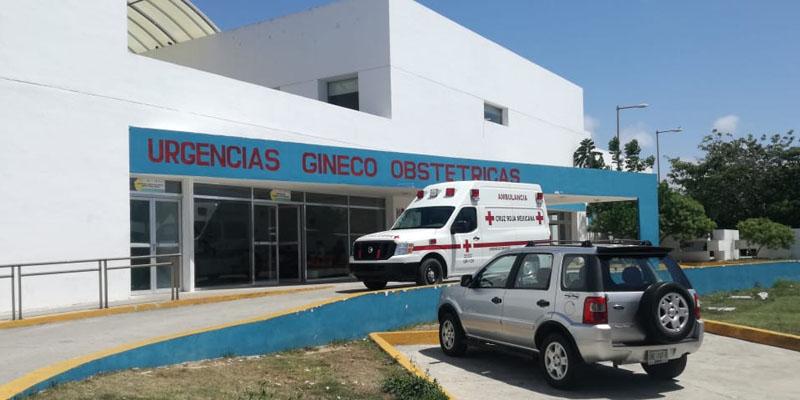 Aumenta la ocupación hospitalaria en Playa del Carmen por Covid19